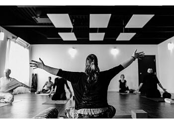 Levis yoga studio Namaste Yoga