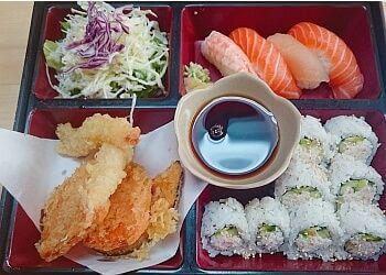 Nanaimo sushi Nana Sushi