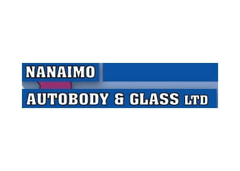 Nanaimo Auto Body & Glass