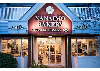 Nanaimo bakery NANAIMO BAKERY & CONFECTIONERY Ltd.