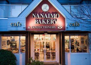 Nanaimo bakery Nanaimo Bakery & Confectionery Ltd