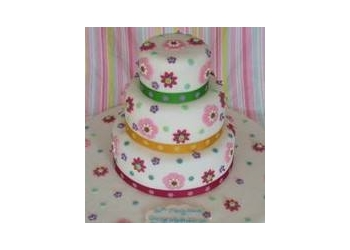 Nanaimo cake Nanaimo Fairy Cakes