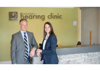 Nanaimo audiologist Nanaimo Hearing Clinic