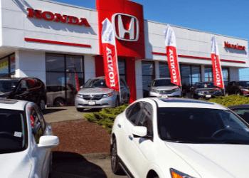 Nanaimo car dealership Nanaimo Honda
