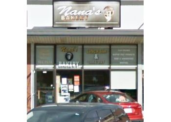 Windsor bakery Nana's Bakery & Lunch Bar