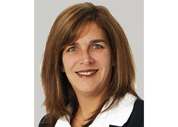 Levis licensed insolvency trustee Nancy Beaumier