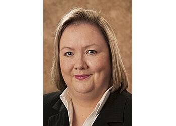 Orangeville real estate lawyer Nancy E. Claridge