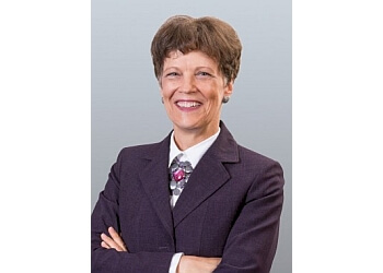 Saskatoon intellectual property lawyer Nancy Hopkins