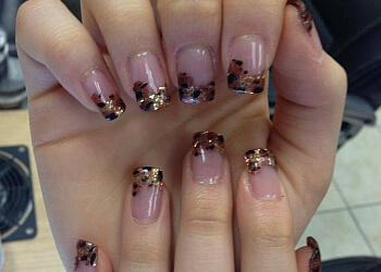 Chilliwack nail salon Nancy's Nails