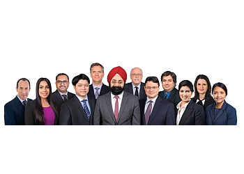 Mississauga immigration lawyer Nanda & Associate Lawyers Professional Corporation