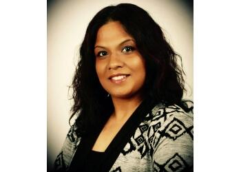 Cambridge physical therapist Nandhini Arjunan, PT