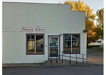 Moncton bakery Nanna's Bakery