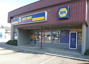 Abbotsford auto parts store Napa Auto Parts
