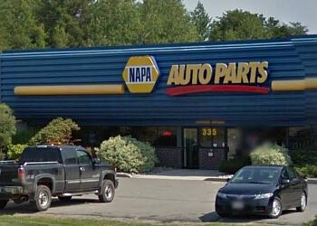 Moncton auto parts store NAPA Moncton