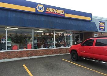 Peterborough auto parts store Napa Auto Parts-Sidey Auto Supply Inc.