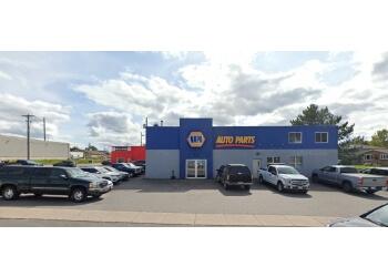 Sault Ste Marie auto parts store Napa Auto Parts-Reyco Automotive Supply Ltd.