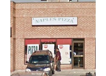 Newmarket pizza place Naples Pizza