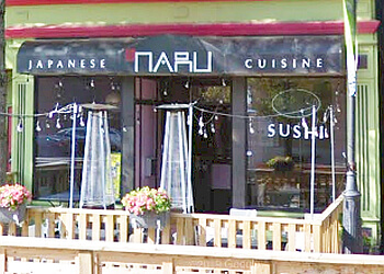Fredericton japanese restaurant Naru Japanese Cuisine