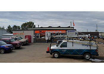 Narvi's Auto Service