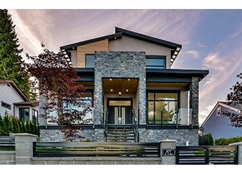 New Westminster home builder Nash Custon Homes Inc.