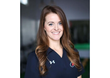 Barrie physical therapist Natalie Ornella, PT