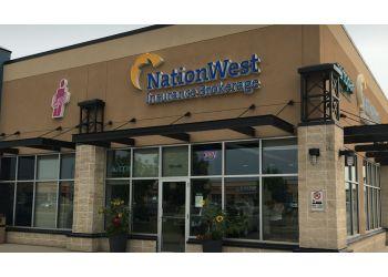 Winnipeg insurance agency Nation West Insurance