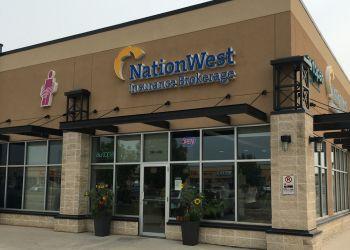 Winnipeg insurance agency Nation West Insurance Brokerage