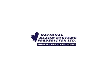 Fredericton security system National Alarm Systems (Fredericton) Limited