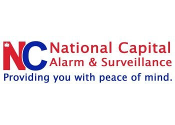 Ottawa security system National Capital Alarm & Surveillance