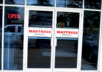 Halton Hills mattress store National Mattress Outlet Plus+