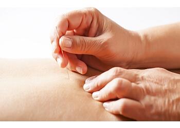 Sault Ste Marie acupuncture Natural Health Centre - Dr. Tara Guzzo, ND, R.Ac