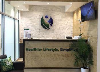 Oakville naturopathy clinic Natural Health Clinic of Halton