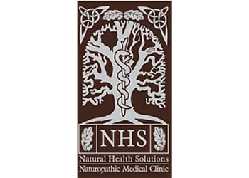 Sudbury naturopathy clinic Natural Health Solutions