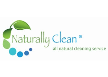 Kitchener house cleaning service Naturally Clean