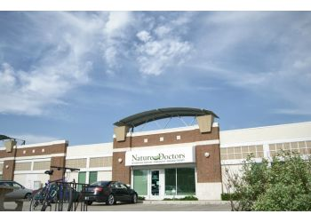 Winnipeg naturopathy clinic The Nature Doctors Inc.