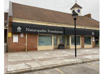 Markham naturopathy clinic Naturopathic Foundations Health Clinic