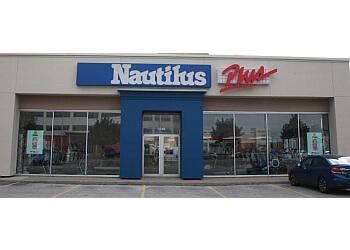 Saint Hyacinthe gym Nautilus Plus
