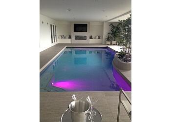 Saanich pool service Nautilus Pool Service Inc.