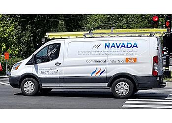Longueuil hvac service Navada