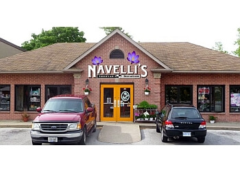 Sarnia sandwich shop Navelli's European Delicatessen