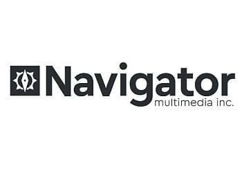 Kelowna web designer Navigator Multimedia Inc.