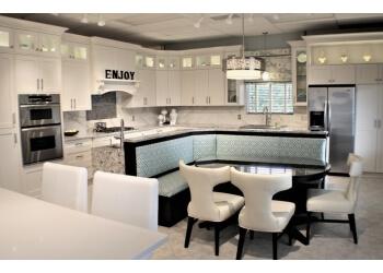 Windsor custom cabinet Naylor's Kitchen, Bath & Flooring Centres