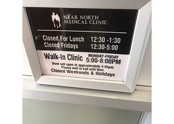 North Bay urgent care clinic Near North Medical Clinic