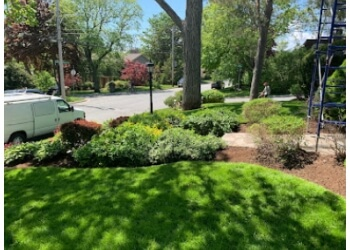 Halifax lawn care service Neat Lawn Care