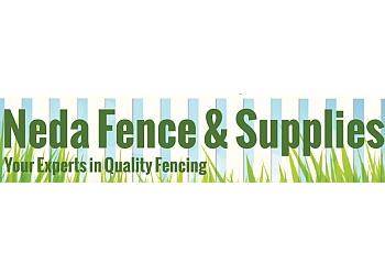 Brantford fencing contractor Neda Fence & Supplies