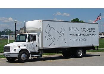 Ned's Movers