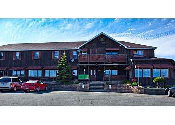 Thunder Bay steak house Neebing Roadhouse