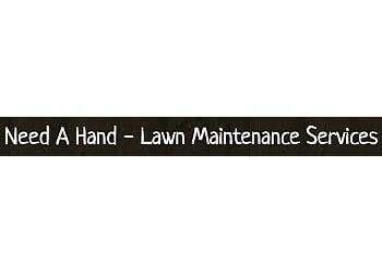 Oshawa lawn care service Need A Hand - Lawn Maintenance Services