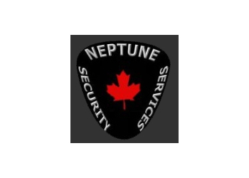 Mississauga security guard company Neptune Security Services