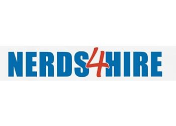 Markham cell phone repair Nerds 4 Hire Inc.